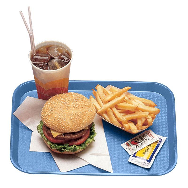 Fast Food Trays
