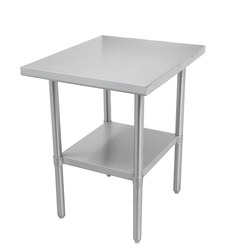 S/S Work tables