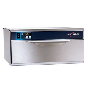 ALTO SHAAM 1 DRAWER WARMER
