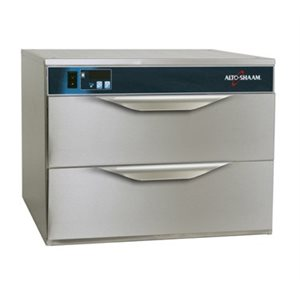 ALTO SHAAM 2 DRAWER WARMER