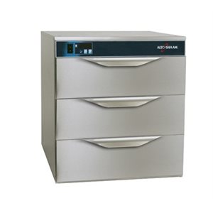 ALTO SHAAM 3 DRAWER WARMER