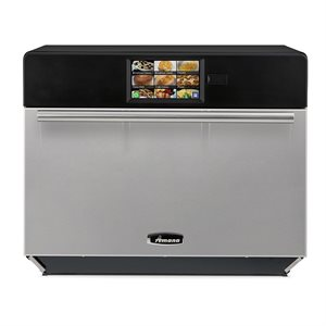 AMANA HIGH SPEED COMBINATION OVEN