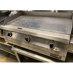 "GARLAND USED 36"" GRIDDLE MODEL ED-36 ELECT."