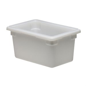 "CONTAINER 18""X12""X9""H POLYETHYLENE"