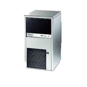 MACHINE A GLACE 60LBS REFROID.A L'AIR (2