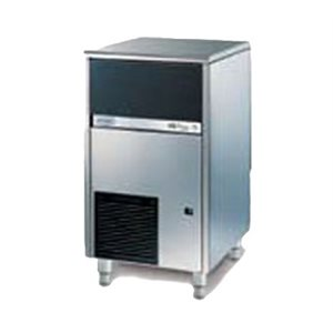 MACHINE A GLACE 73LBS REFROID.A L'AIR (3