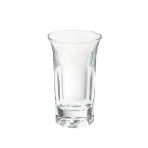 SHOOTER CLEAR 1oz