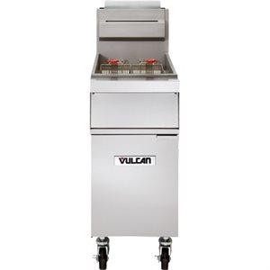 VULCAN FRYER 35-40LBS 90,000 BTU
