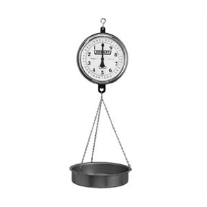 HOBART HANGING SCALE 30 POUNDS