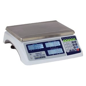 INTEGRATOR C 15KG PRICE COMPUTING SCALE *LEGAL FOR TRADE*