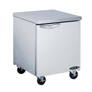 KOOL-IT UNDERCOUNTER REFRIGERATOR 27""
