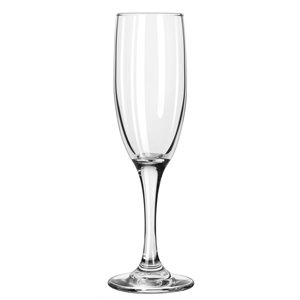 EMBASSY CHAMPAGNE FLUTE 6oz
