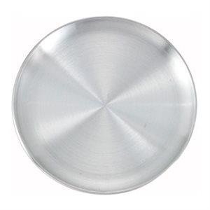 "ALUMINUM PIZZA PAN 10"" SOLID"