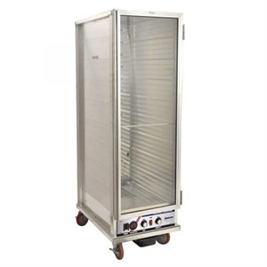 HEATER PROOFER CABINET 148 LBS
