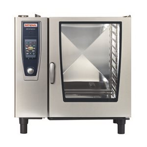 "RATIONAL SELFCOOKING CENTER 102 - 10X 18""X26"" CAP"