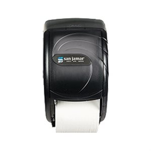 HAND TOWEL DISPENSER BLACK