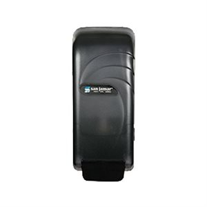 SOAP DISPENSER 800ml BLACK