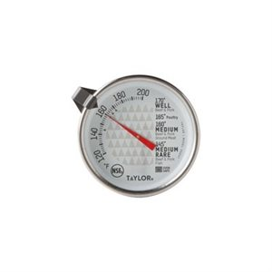 MEAT THERMOMETER 130 / 190 F / C