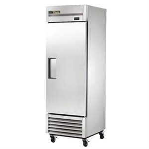 TRUE ONE DOOR FREEZER