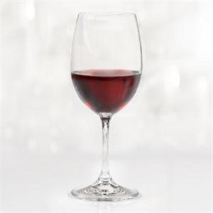 SERENE WINE GLASS 12oz CRYSTALLINE