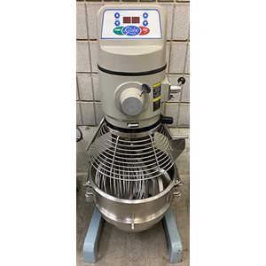 GLOBE USED MIXER 30QT MODEL SPC30