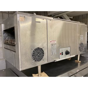 HOLMAN USED CONVEYOR TOASTER 208V MODEL QT14BR