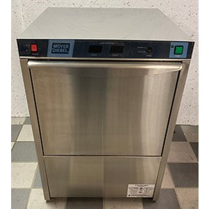 MOYEL DIEBEL USED DISHWASHER MODEL 401HT