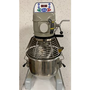 GLOBER USED MIXER 20 QT MODEL SPC20