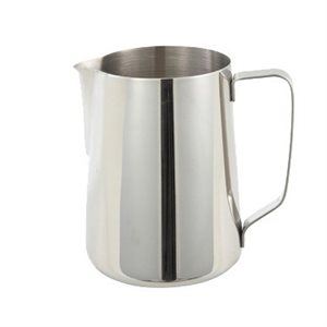 FROTHING PITCHER A / I 66OZ