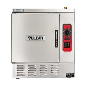 "VULCAN FOUR A CONVECTION / STEAMER 24""W - 3X 12""X20""X2.5"" CAP"