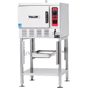 "VULCAN FOUR A CONVECTION / STEAMER C24EO5 - 5X 12""X20"" PAN CAP"