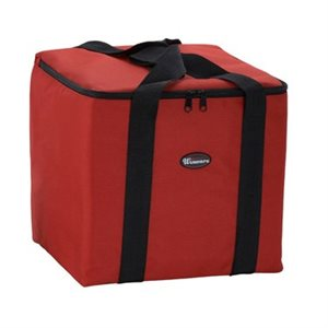 "FOOD DELIVERY BAG 12""x12""x12"""