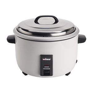 ELECTRIC RICE COOKER 30 CUPS