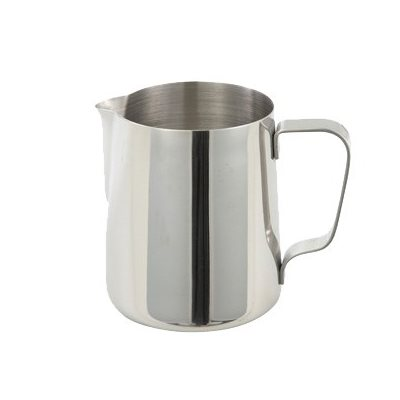 FROTHING PITCHER 14 OZ