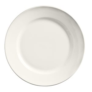 ASSIETTE RE PORCELANA 10-1 / 2""